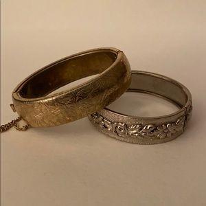 Vintage bracelet bundle